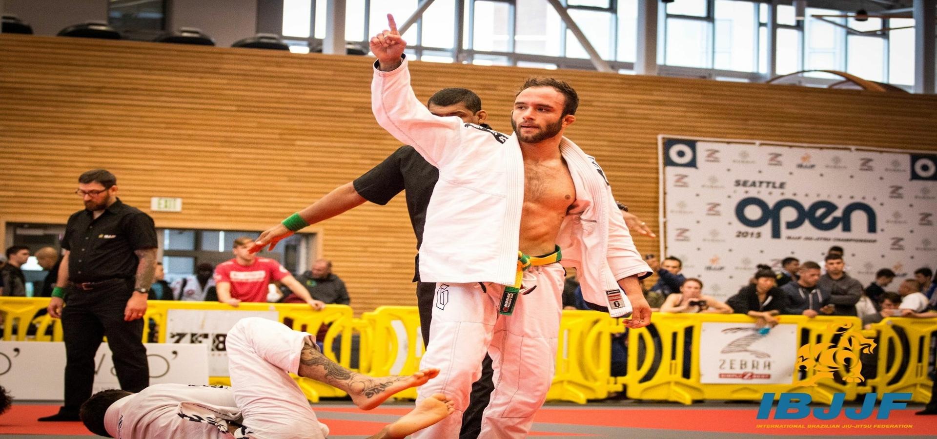 Home of Ares Brazilian Jiu Jitsu Academy